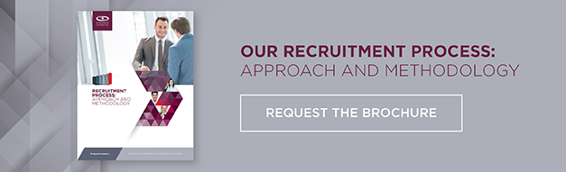 Our Recruitment Process - Approach and Methodology - Request the Brochure